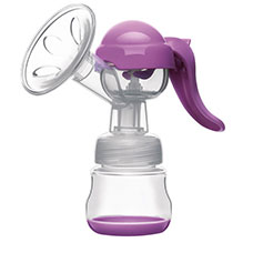 Breast Pumps & Accessories